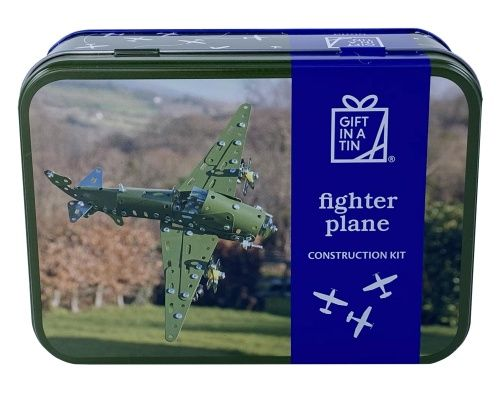 Fighter Plane Construction Kit